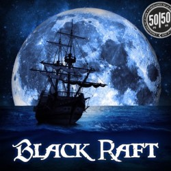 Black Raft Premium 10ml