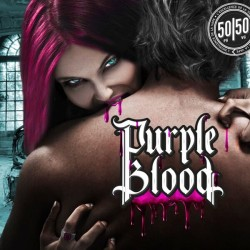 Purple Blood Premium 10ml