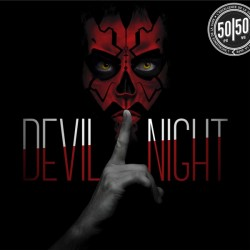 Devil Night Premium 10ml