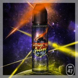 Titan Vaporigins 50ml