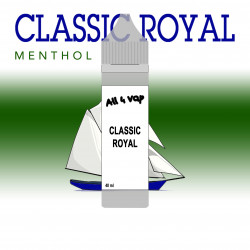 Classic Royal 40ml