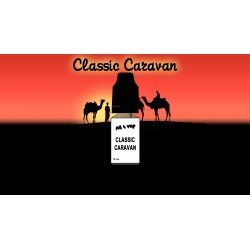 E-Liquide Tabac Caravan