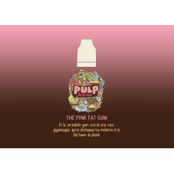 The Pink Fat Gum