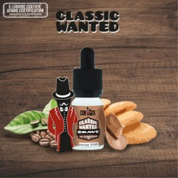 Brave Classic Wanted