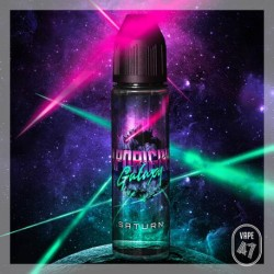 Saturn Vaporigins 50ml