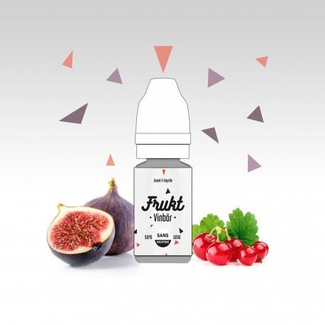 Vinbär Frukt