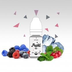 Blä Frukt