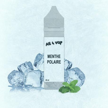 Menthe Polaire 40ml