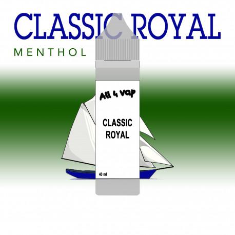 Classic Royal 40ml