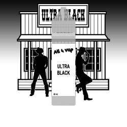 Ultra Black 40ml